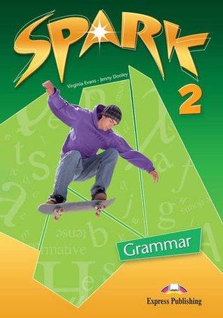 Spark: Grammar Book (Spain) Level 2