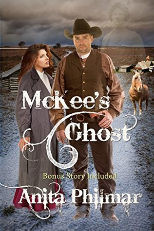 McKee's Ghost plus Bonus Story: Western Historical Paranormal Romance