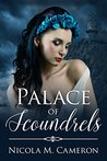 Palace of Scoundrels (Two Thrones #2)