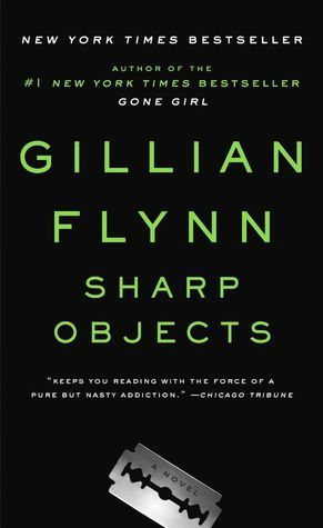 Sharp Objects (Paperback)