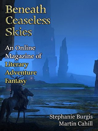 Ebook Beneath Ceaseless Skies Issue #210 by Scott H. Andrews DOC!