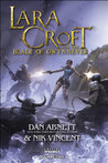 Lara Croft and the Blade of Gwynnever by Dan Abnett