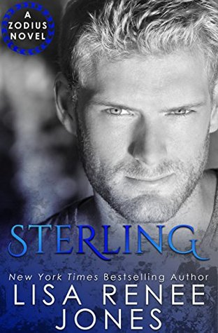 Sterling Zodius 2 By Lisa Renee Jones