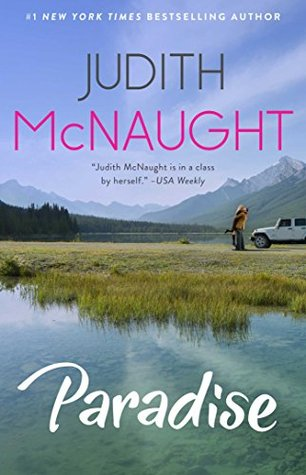 Paradise + Something Wonderful Excerpts | McNaught-E Monday | GIVEAWAY