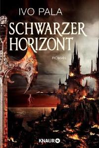 Schwarzer Horizont (Dark-World-Saga, #1)