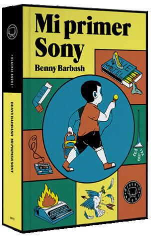 Mi primer Sony