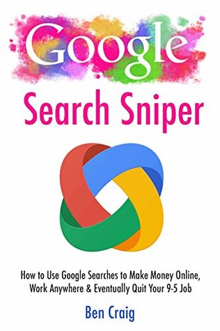 Google Search Sniper by Ben Craig-P2P – Releaselog