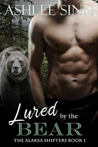Lured by the Bear (The Alaska Shifters, #1)