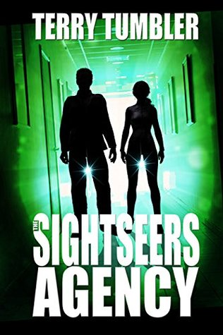 The Sightseers Agency (The Dreadnought Collective Book 5)