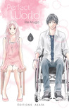 Perfect World, tome 1 by Rie Aruga