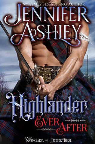 Highlander Ever After (Nvengaria, #3)