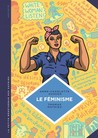 Le féminisme en sept slogans et citations by Anne-Charlotte Husson
