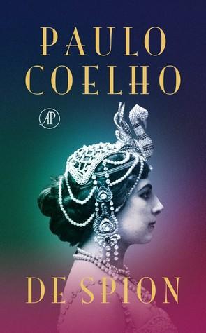 De spion by Paulo Coelho