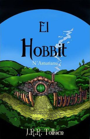 El Hobbit n'asturianu