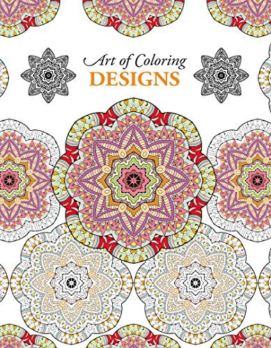 Art of Coloring Designs | Leisure Arts (6905)