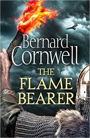 The Flame Bearer : Bernard Cornwell