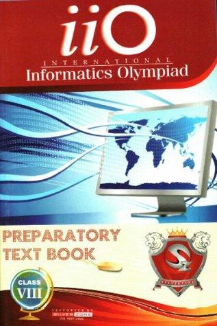 Silver Zone IIO International Preparatory Text Book - VIII