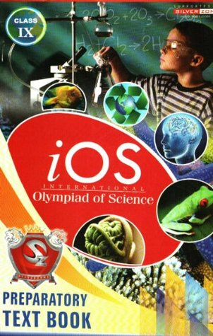 Silver Zone IOS Preparatory Text Book - IX by Silver Zone
