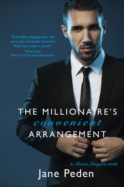 The Millionaire's Convenient Arrangement (Miami Lawyers #2)
