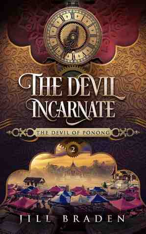 The Devil Incarnate (The Devil of Ponong series #2)
