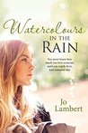Watercolours in the Rain (The South Devon Duo Book 2)