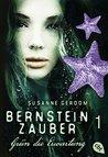 Bernsteinzauber 01 - Grün die Erwartung by Susanne Gerdom