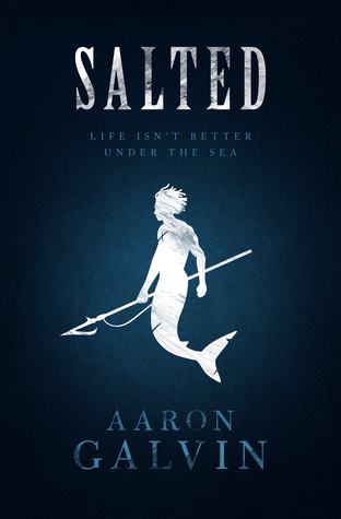 Salted (Salted series, #1)