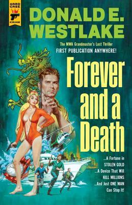 Image result for Donald Westlake, Forever and a Death,