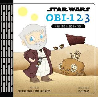 Star Wars OBI-123: A Book of Numbers
