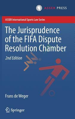 The Jurisprudence of the Fifa Dispute Resolution Chamber