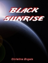 Black Sunrise by Christina Engela