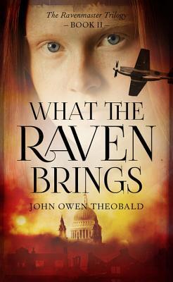 The Ravenmaster's Secret
