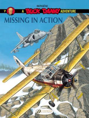 Missing in Action por Francis Bergèse