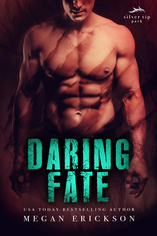 Daring Fate Book Cover