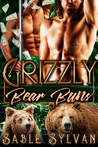 Grizzly Bear Buns (The Twelve Dancing Bears, #1)
