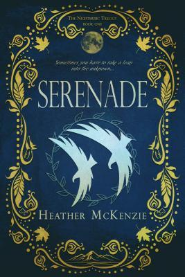 Serenade by Heather McKenzie