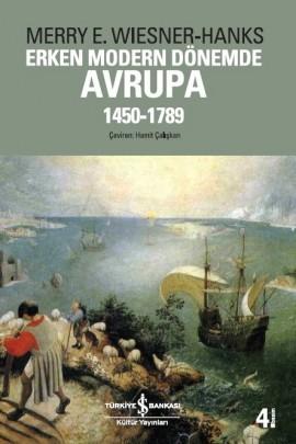early modern europe 14501789 wiesner hanks merry e