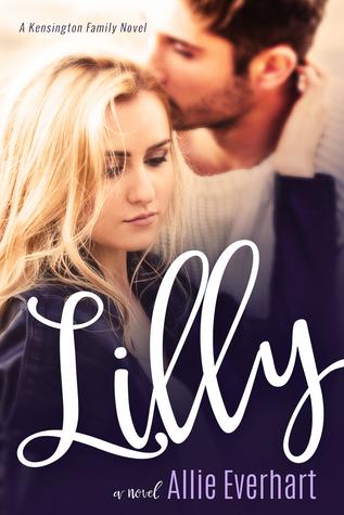 Lilly (Kensington Family #1)