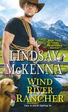 Wind River Rancher (Wind River Valley, #2)