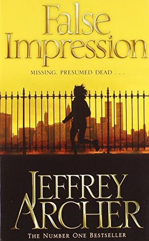 Jeffrey Archer Pack