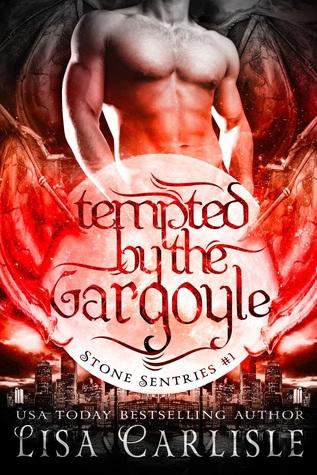 Tempted by the Gargoyle (Boston Stone Sentries, #1)