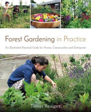 Forest Gardening in Practice: An Illustrated Practical Guide for Homes, Communities and Enterprises EPUB