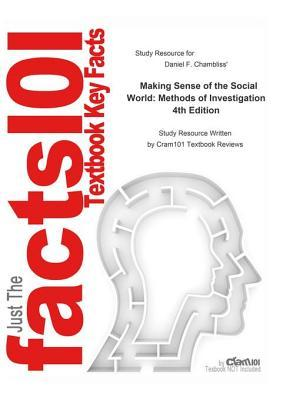 Making Sense of the Social World, Methods of Investigation