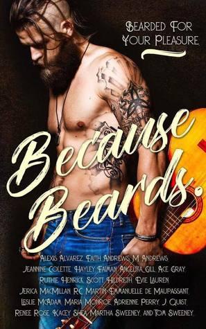 Because Beards