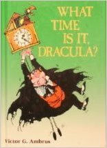 What Time Is It, Dracula