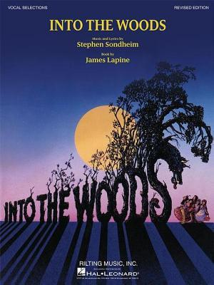 Into the Woods Edition (Songbook): Vocal Selections
