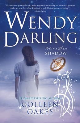 Shadow (Wendy Darling #3)