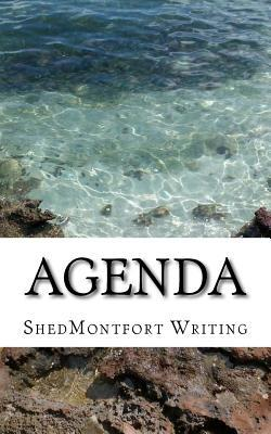 Welcome to My Books Library Agenda: Mon Annee 2017