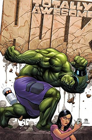 The Totally Awesome Hulk, Volume 3