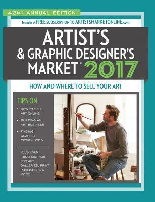 2017 Artist's & Graphic Designer's Market
